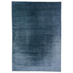 Ručně tkaný kusový koberec Aura 190020 Blue