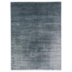Ručně tkaný kusový koberec Aura 190040 Anthracite