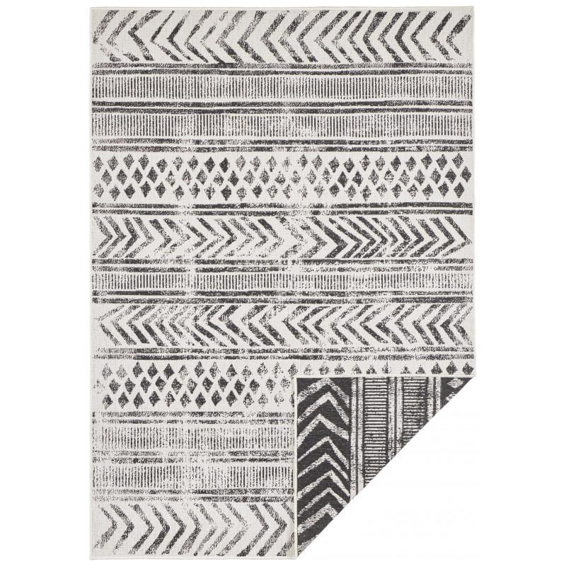 Kusový koberec Twin Supreme 103860 Black/Cream