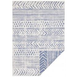 Kusový koberec Twin Supreme 103863 Blue/Cream
