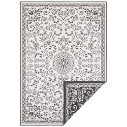 Kusový koberec Twin Supreme 103864 Black/Cream