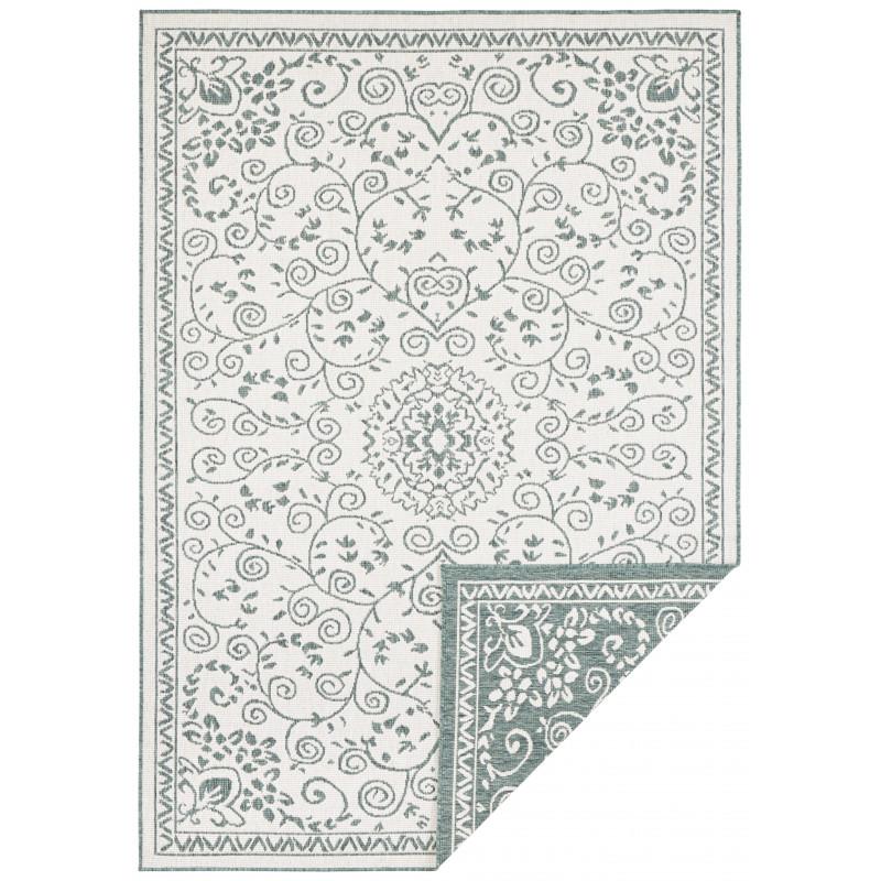 Kusový koberec Twin Supreme 103865 Green/Cream