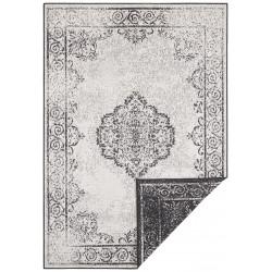 Kusový koberec Twin Supreme 103868 Black/Cream