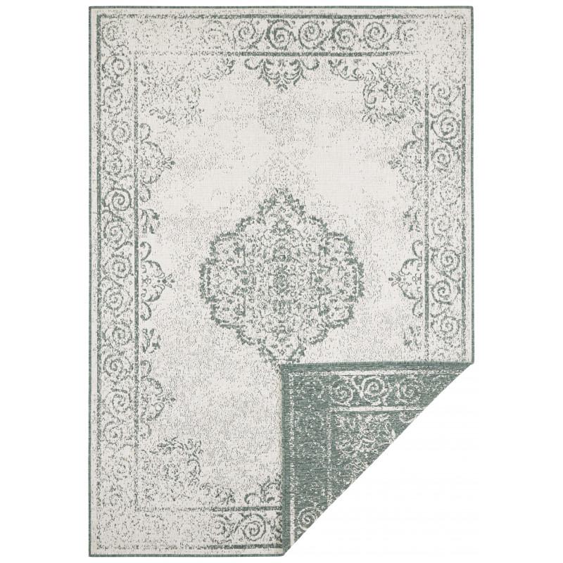 Kusový koberec Twin Supreme 103869 Green/Cream