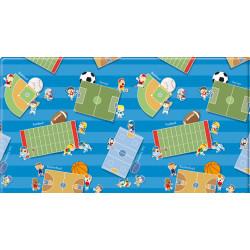 Kusový koberec Hvězdný hráč