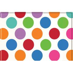 Kusový koberec Puntíkový vzor