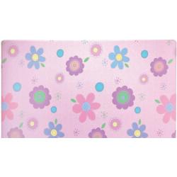 Kusový koberec Pohádková země/květy