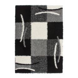 Kusový koberec Joy JOY 120 silver