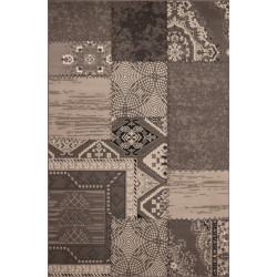 Kusový koberec Contempo CON 139 silver