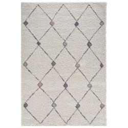 Kusový koberec Allure 104024 Grey/Pastel