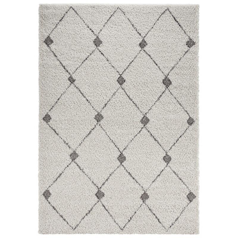 Kusový koberec Allure 104023 Grey/Darkgrey