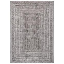 Kusový koberec Forest 103991 Lightgrey