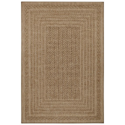 Kusový koberec Forest 103992 Beige/Brown