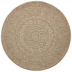 Kusový koberec Forest 103998 Beige/Brown