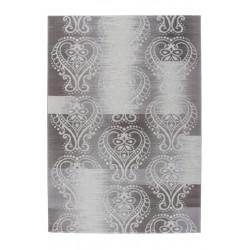 Kusový koberec Destan DES 637 silver