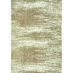 Kusový koberec Nizza béžový