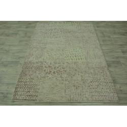 Ručně vyrobený kusový koberec Indie 20