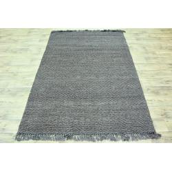 Ručně vyrobený kusový koberec Indie 27