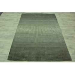 Ručně vyrobený kusový koberec Indie 28