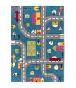 Kusový koberec Amigo AMI 317 street