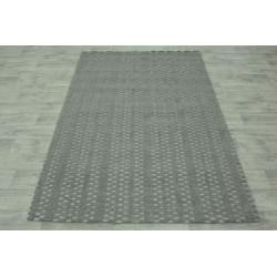 Ručně vyrobený kusový koberec Indie 31
