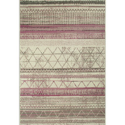 Kusový koberec Star 19582-626 red