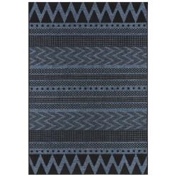 Kusový koberec Jaffa 103879 Azurblue/Anthracite