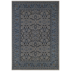 Kusový koberec Jaffa 103883 Azurblue/Anthracite