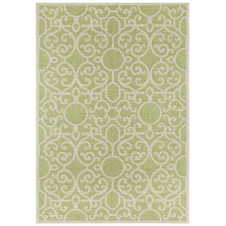 Kusový koberec Jaffa 103887 Green/Taupe