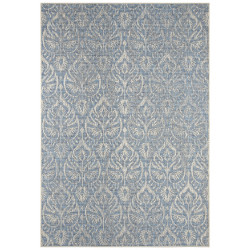 Kusový koberec Jaffa 103891 Azurblue/Taupe