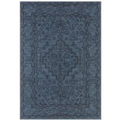Kusový koberec Jaffa 103896 Azurblue/Anthracite