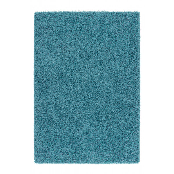 Lalee koberce Kusový koberec Relax REL 150 blue, 60x110 cm% Modrá - Vrácení do 1 roku ZDARMA vč. dopravy