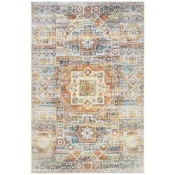 Kusový koberec Babur 103937 Multicolor