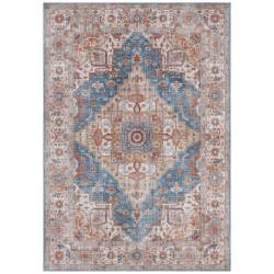 Kusový koberec Asmar 104014 Jeans blue