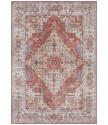 Kusový koberec Asmar 104013 Brick/Red