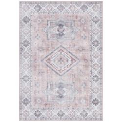 Kusový koberec Asmar 104009 Old/Pink