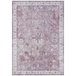 Kusový koberec Asmar 104007 Raspberry/Red
