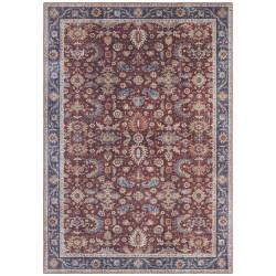 Kusový koberec Asmar 104004 Bordeaux/Red