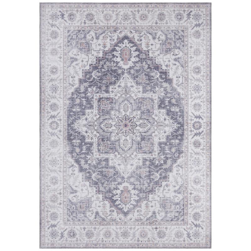 Kusový koberec Asmar 104003 Mauve/Pink