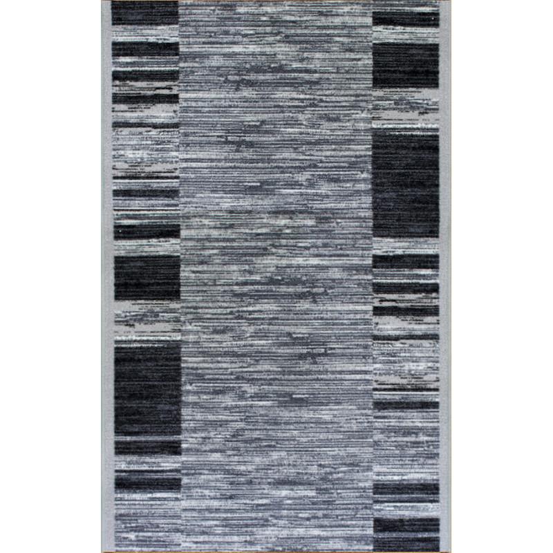 Protiskluzový běhoun na míru Adagio 19 šedý