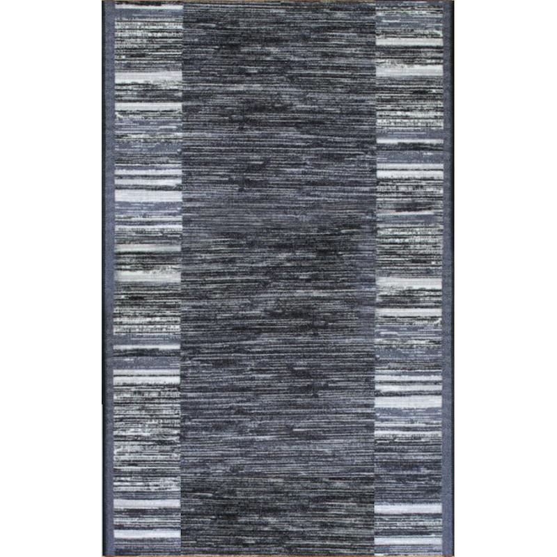 Protiskluzový běhoun na míru Adagio 29 tmavě šedý