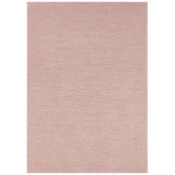Kusový koberec Cloud 103930 Oldrose