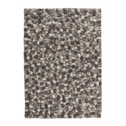 Kusový koberec STEP 740 STONE