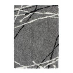 Kusový koberec Joy JOY 121 silver