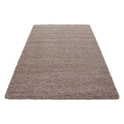 Kusový koberec Dream Shaggy 4000 beige