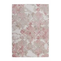 Kusový koberec Gizem 200 pink