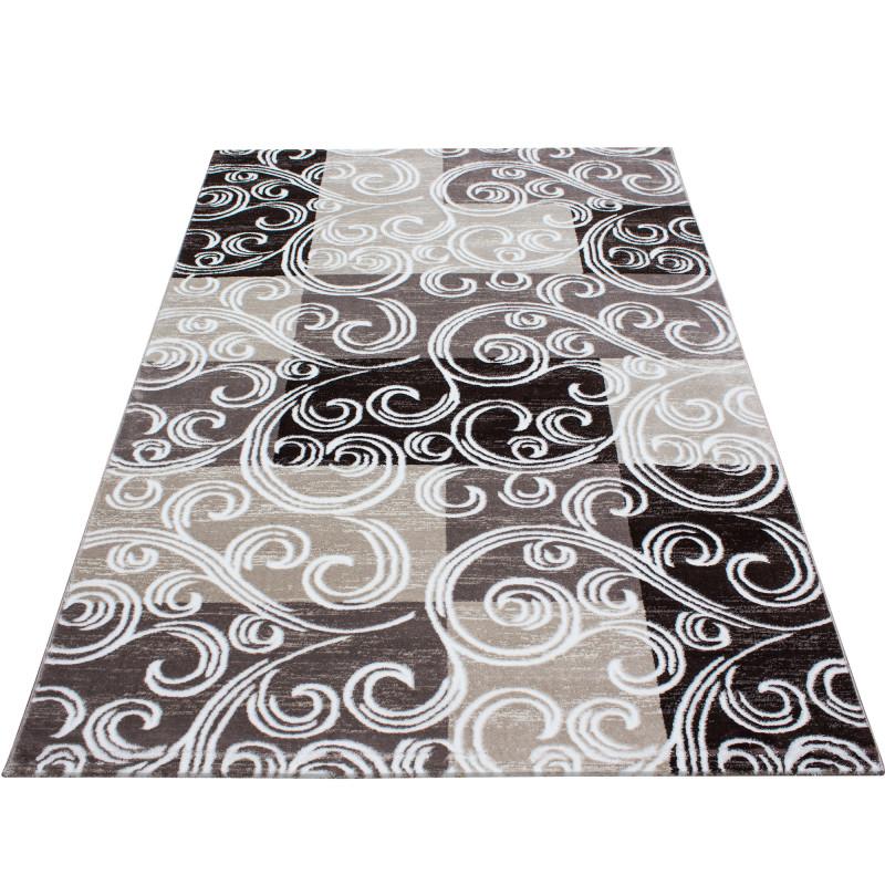 Kusový koberec Toscana 3130 Brown