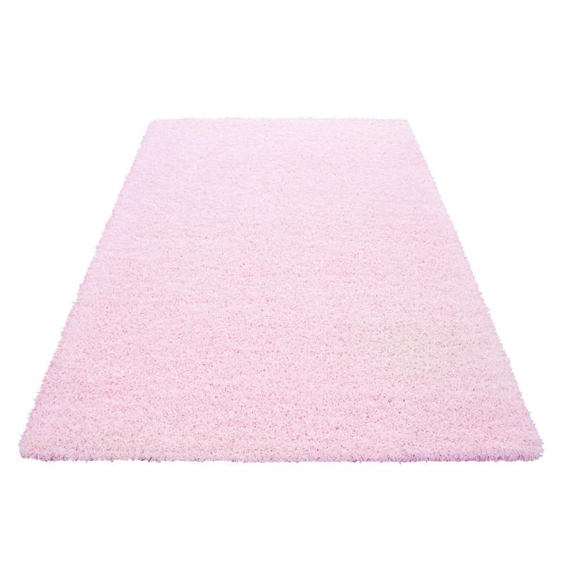 Kusový koberec Life Shaggy 1500 pink