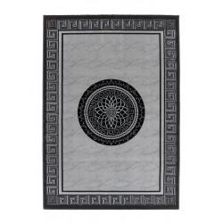 Kusový koberec Aura ARA 776 silver