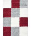 Kusový koberec Life Shaggy 1501 red